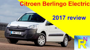 citroen electric car review citroen berlingo electric 2017 review read