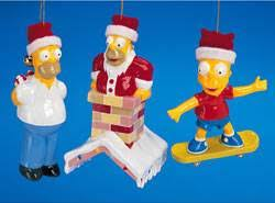 stuff u crave character collectibles the simpsons