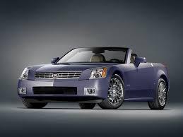 cadillac xlr interior cadillac xlr platinum 2007 design exterior interior innermobil