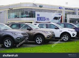 cars ford 2017 kiev ukraine may 2017 close view stock photo 656812657 shutterstock