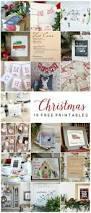 best 25 free christmas printables ideas on pinterest christmas