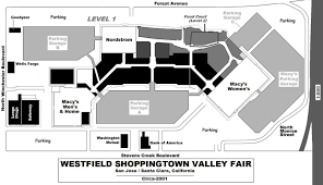 the shopping mall museum july 2010 mall map for grapevine mills a