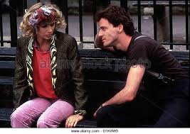 Seeking Ver Aidan Quinn Desperately Seeking Susan Stock Photos Aidan Quinn