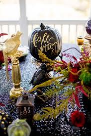 an enchanted affair elegant halloween styled shoot uk wedding