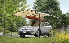 shelter 9 x 16 car canopy summer tent garage alternative carport