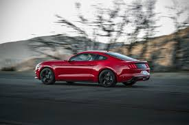 Black Red Mustang Red Black Most Popular Ford Mustang Colors Autoguide Com News