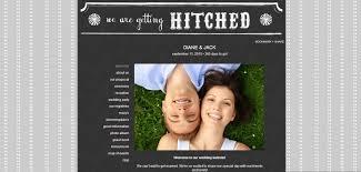 Wedding Websites Wedding Website Archives Hizon U0027s Catering
