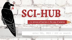 Sci Hub Sci Hub Loses Domains And Access To Some Web Services The