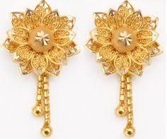 saudi arabia gold earrings saudi gold earrings 21k 2 6grams price php7 800 00 follow me on
