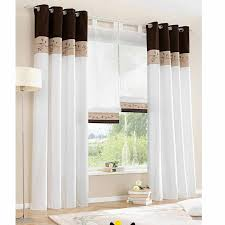 Modern Curtains For Kitchen by Chinese Modern Curtains White Sheer Tulle Short Window Curtains