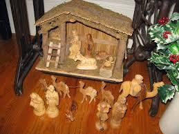 home interior nativity set 100 home interior nativity set the cul de sac home for the