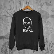 shop odd future sweatshirt on wanelo