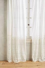 Black Curtain Black Curtains U0026 Drapes Anthropologie