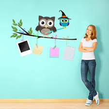 popular owl wall buy cheap owl wall lots from china owl wall new 3d hand painted owl wall stickers home decor for living room bedroom removable pvc