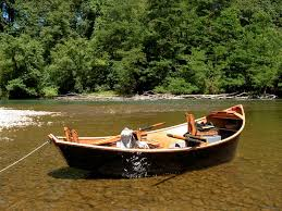 Wooden Fishing Boat Plans Free by Another Wooden Fishing Boat The Latest Fishing Gear Pinterest