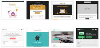 download free beautiful html email templates tutbakery