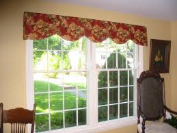 Curtain Box Valance Candlelier Window Creations Tailored Valances