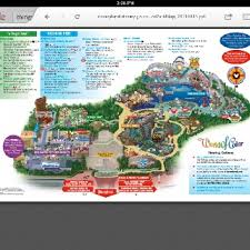 map of california adventure 92 best disney california adventure tips tricks images on