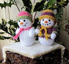 knitting snowman free pattern free pattern snowman and patterns