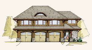 Elm Carriage House Carriage House Plans Carriage House Plans Carriage Style House Plans