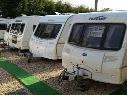 6 berth caravan fixed bunk used touring caravans buy and sell