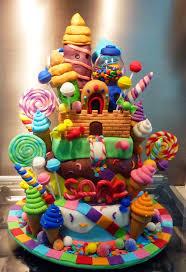 candyland castle candyland castle cake miss oc s kitchen flickr