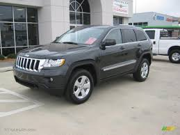 jeep laredo 2011 2011 dark charcoal pearl jeep grand cherokee laredo x package