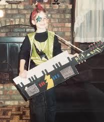 punk rock halloween costume ideas 80s rock star boy costume 80s rock and costumes dead man rockin