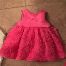 80 carters other baby 6 9 months 3 dresses 1 dress