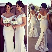 lace wedding dresses ebay