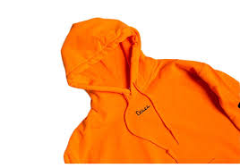 doses orange coordinates hoodie sold out daily doses