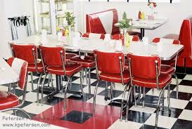 diner style booth table modern style diner furniture with more diner booths diner chairs