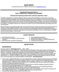 Business Development Resume Examples by Click Here To Download This Business Development Executive Resume