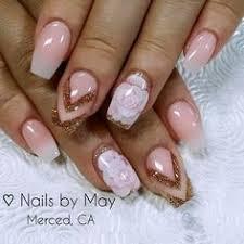 hermosas nails pinterest