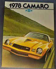 pictures of 1978 camaro 1978 camaro ebay