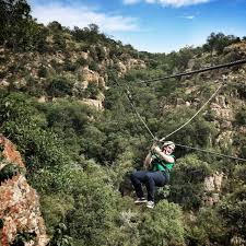 Treetop Canopy Tours by Magalies Canopy Tour Rustenburg South Africa The Magaliesburg