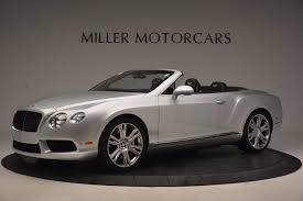 bentley ferrari 2013 bentley continental gt v8 stock b1225a for sale near