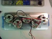 how to wire 12 volt oooga horn rod forum hotrodders