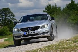 volvo website uk volvo s60 cross country 2015 review auto express