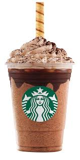starbucks coffee frappuccino light starbucks a sweet and chocolatey frappuccino treat orange magazine