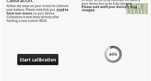 android battery calibration battery calibration for android free at apk here store