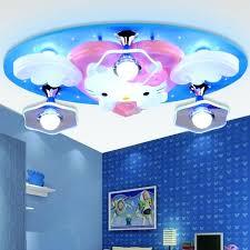 Children Bedroom Lights Room Chandelier Child Bedroom Lights Aircraft Boy Ls