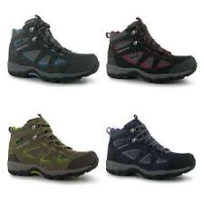 womens boots for walking karrimor womens mountain mid top walking boots breathable