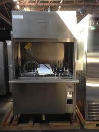 Commercial Hobart Dishwasher Hobart Commercial Dishwasher 16000 Bakery Equipment