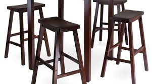 furniture stunning bar stools along with wooden saddle by using