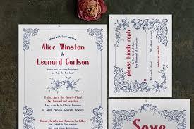 Wedding Invitation Cards In Nigeria Classic Embroidery Invitation Invitation Templates Creative Market