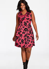 Dress Barn Boston Find Your Style Plus Size Women U0027s Dresses Up To Size 36