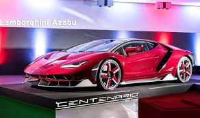 lamborghini centenario japan s first lamborghini centenario delivered