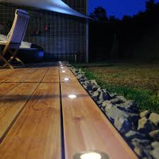 Mini Outdoor Lights Mini Recessed Led Puck Light For Indoor Or Outdoor Use