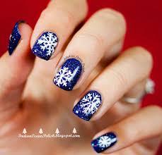 17 creative christmas nail arts youne